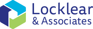 Locklear & Associates, Inc. Logo